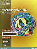 Microeconomia. Ediz. mylab...