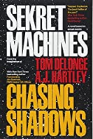 Sekret Machines Book 1: Chasing Shadows (1)