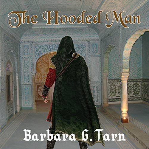 The Hooded Man: A Silvery Earth Novella audiobook cover art
