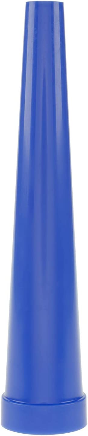 Nightstick 9600-BCONE Safety Cone Fashionable Reservation Blue