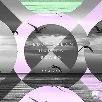 Horses (Remixes)