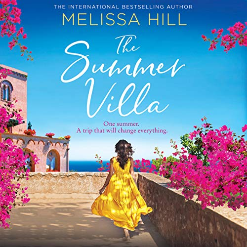 Page de couverture de The Summer Villa
