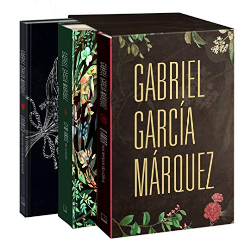 Box Gabriel García Márquez