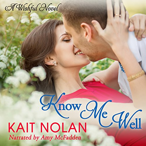 Couverture de Know Me Well: A Small Town Southern Romance
