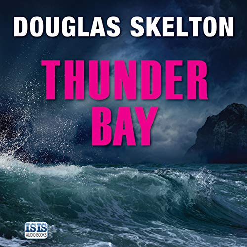 Thunder Bay cover art