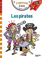 J'apprends à lire avec Sami et Julie - Les pirates de Thérèse Bonté