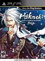 Hakuoki: Demon of Fleeting Blsm Ltd