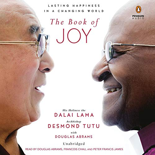 Couverture de The Book of Joy