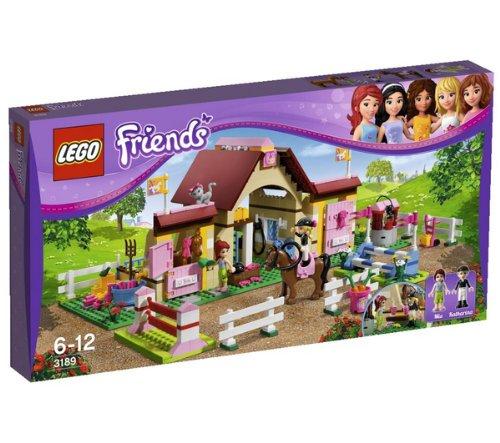 LEGO Lego Friends – Las escudias de Heartlake City – 3189