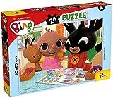 Lisciani Puzzle de 24 piezas, Bing 77984 - Rompecabezas para niños a partir de 3 años