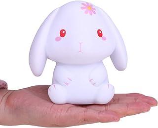 comprar comparacion Juguetes de compresión JiaMeng Lindo Jumbo Slow Rising Squishies Squeeze Toy Stress Reliever Juguete del Encanto (K)