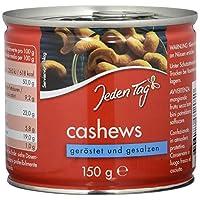 Jeden Tag Cashew- Kerne