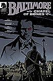 Baltimore Chapel of Bones: Story Comic (English Edition)