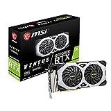 MSI GeForce RTX 2070 SUPER VENTUS GP OC グラフィックスボード VD7205