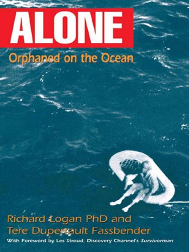 Alone: Orphaned on the Ocean (English Edition)