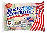 Rocky mountain marshmallows con sabor a fruta 300g