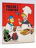 PINTORES TORAY SERIE M 24. Huevos De Pascua