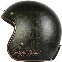 Origine Helmets - Casco para moto, modelo Primo M Bronce