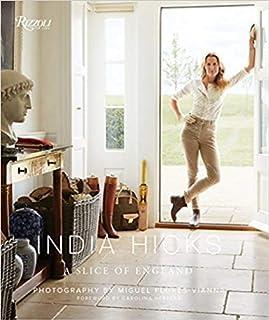 [0847861775] [9780847861774] India Hicks: A Slice of England - Hardcover