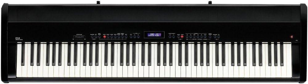 Kawai Es8 Digital Piano Negro