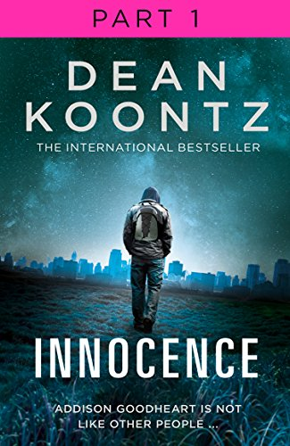 Innocence: Part 1, Chapters 1 to 21 (English Edition)