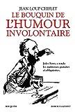 Le Bouquin de l'humour involontaire - Bouquins - 08/11/2018