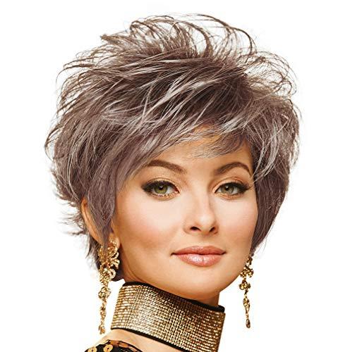 Eva Gabor Gala Synthetic Wig (G101+ Platinum Mist)