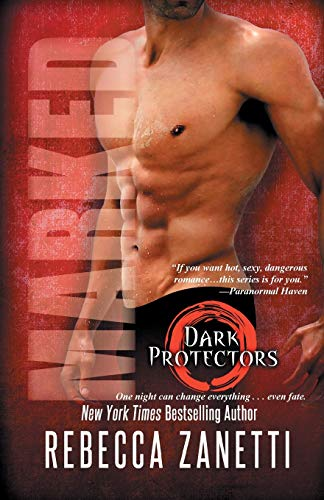 Marked (Dark Protectors)