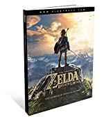 The Legend of Zelda Breath of the Wild - The Complete Official Guide