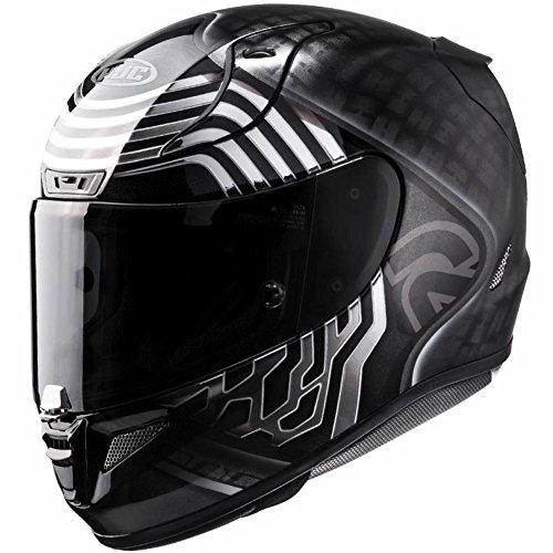 HJC Kylo Ren Mens RPHA 11 Pro Street Motorcycle Helmet