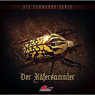 Der Käfersammler Titelbild