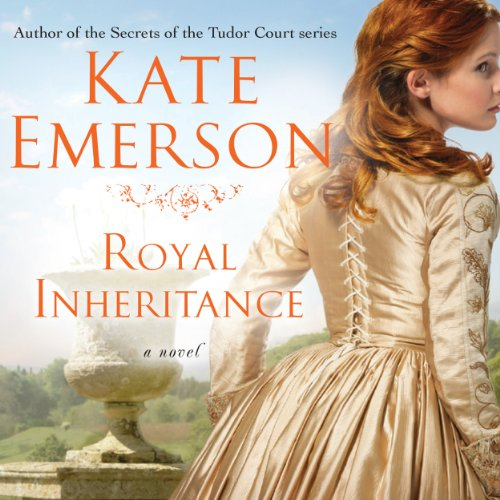 Royal Inheritance cover art