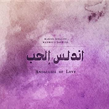 Andalusia of Love