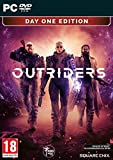 Outriders - Day One Edition - Day-One - PC