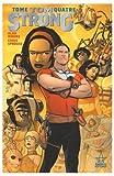 Tom Strong, Tome 4 - Panini Comics - 10/07/2008