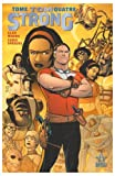 Tom Strong - Tome 4
