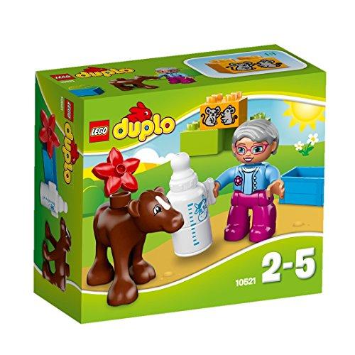 LEGO Duplo 10521 - Baby-Kalb
