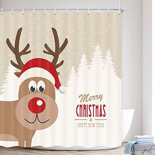 cortina roja fabricante MERCHR