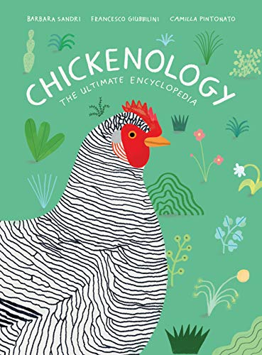 Image of Chickenology: The Ultimate Encyclopedia