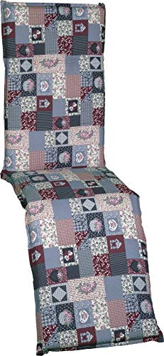 beo M305 Baltimore RE Saumauflage für Relaxstühle circa  48 x 172 cm, 5 cm dick