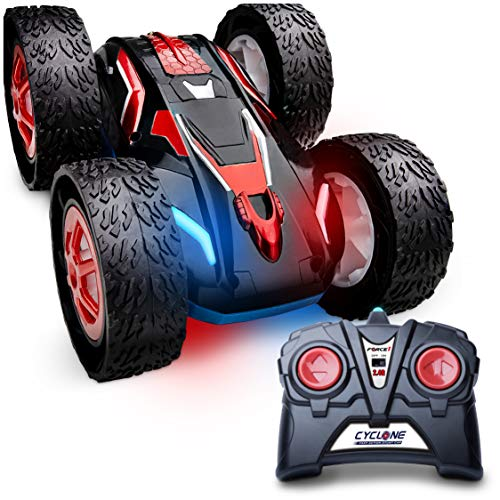 USA Toyz Cyclone Stunt Car