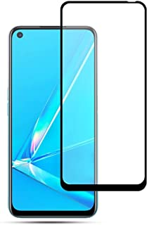 Oppo A92 / Oppo A72 / Oppo A52 Screen Protector Glass Full Glue Edge To Edge Screen Guard for Oppo A92 / Oppo A72 / Oppo A...