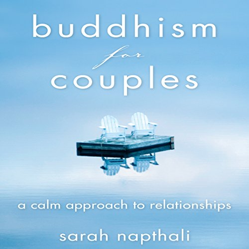 Buddhism for Couples audiobook cover art