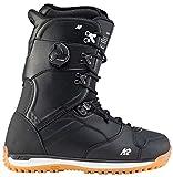 K2 Ender 2020 Snowboard Boots - Black - 9.5