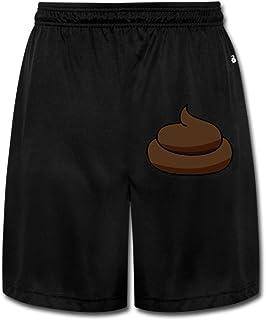 Macevoy I Pooped Today 2 Fun-DIY Men`s Christmas Nice Pants Shorts