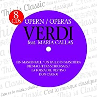 Verdi: Opern II/Operas II.