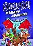 Scooby Doo-Legend of Vampire Rock [Reino Unido] [DVD]