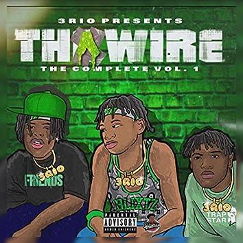 tha wire
