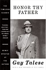 Honor Thy Father Kindle Edition