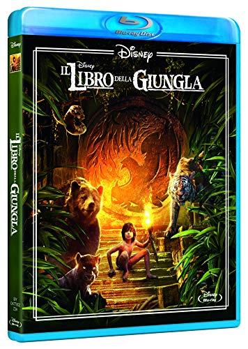 Libro della Giungla Special Pack (Blu-Ray)